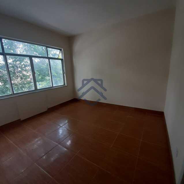2 - Apartamento para alugar Rua Araújo Leitão,Engenho Novo, Méier e Adjacências,Rio de Janeiro - R$ 1.300 - 6885 - 3