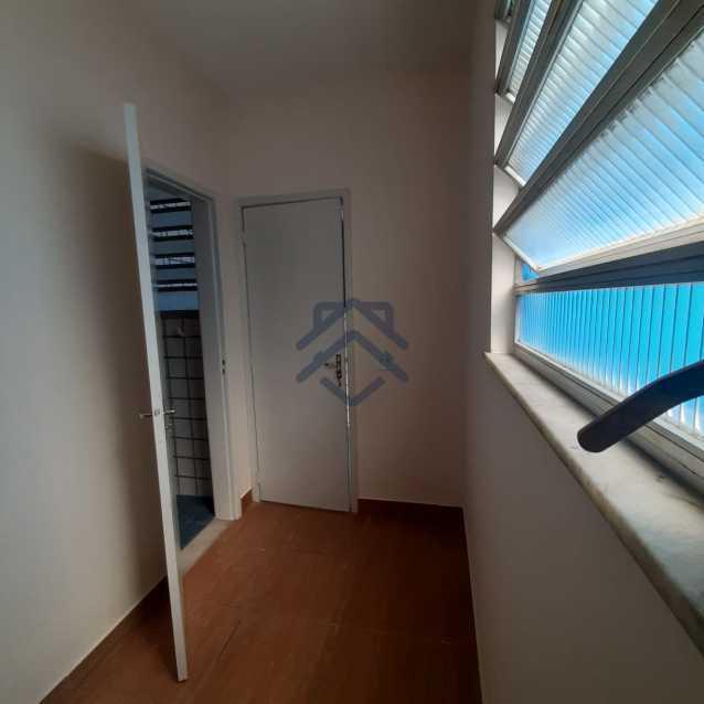 17 - Apartamento para alugar Rua Araújo Leitão,Engenho Novo, Méier e Adjacências,Rio de Janeiro - R$ 1.300 - 6885 - 18