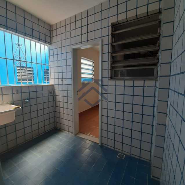 14 - Apartamento para alugar Rua Araújo Leitão,Engenho Novo, Méier e Adjacências,Rio de Janeiro - R$ 1.300 - 6885 - 15