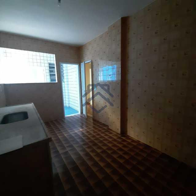 16 - Apartamento para alugar Rua Araújo Leitão,Engenho Novo, Méier e Adjacências,Rio de Janeiro - R$ 1.300 - 6885 - 17