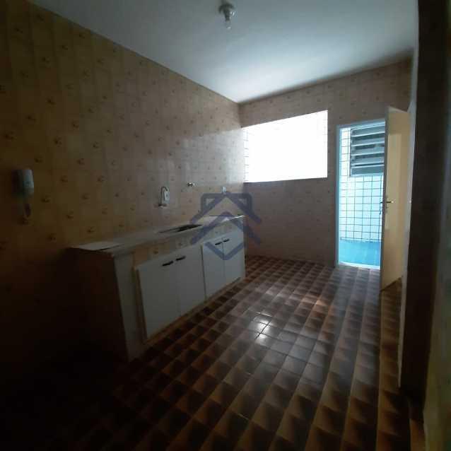 15 - Apartamento para alugar Rua Araújo Leitão,Engenho Novo, Méier e Adjacências,Rio de Janeiro - R$ 1.300 - 6885 - 16