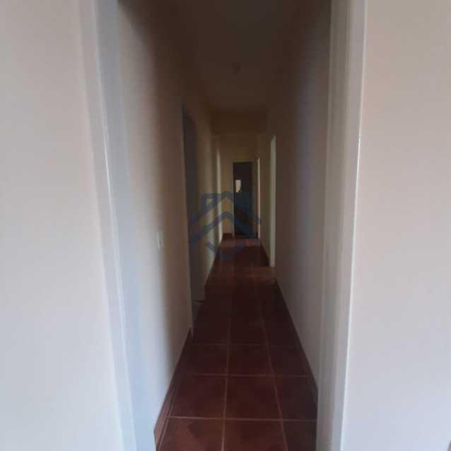 7 - Apartamento para alugar Rua Araújo Leitão,Engenho Novo, Méier e Adjacências,Rio de Janeiro - R$ 1.300 - 6885 - 8