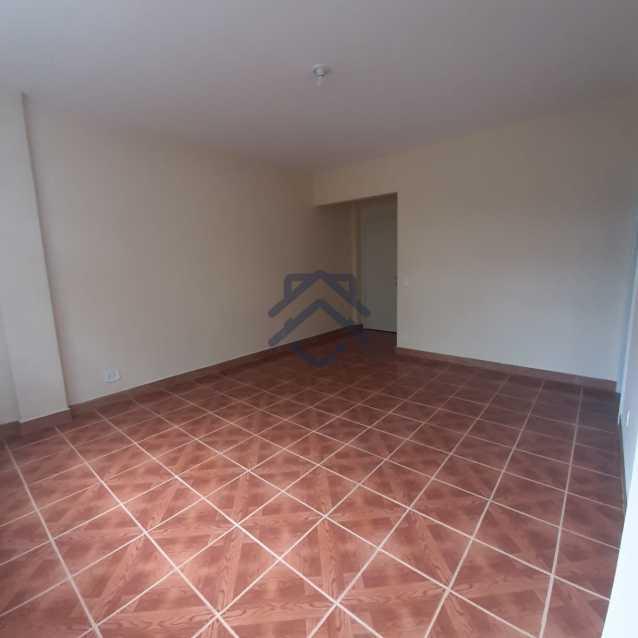 3 - Apartamento para alugar Rua Araújo Leitão,Engenho Novo, Méier e Adjacências,Rio de Janeiro - R$ 1.300 - 6885 - 4
