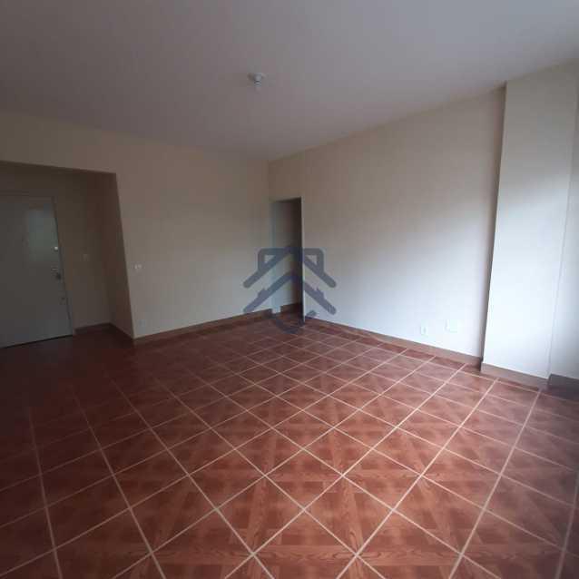 6 - Apartamento para alugar Rua Araújo Leitão,Engenho Novo, Méier e Adjacências,Rio de Janeiro - R$ 1.300 - 6885 - 7