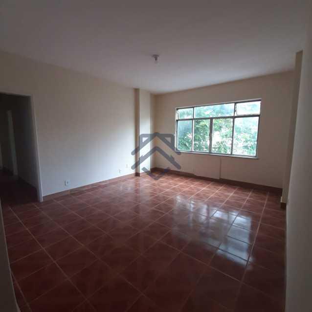 4 - Apartamento para alugar Rua Araújo Leitão,Engenho Novo, Méier e Adjacências,Rio de Janeiro - R$ 1.300 - 6885 - 5