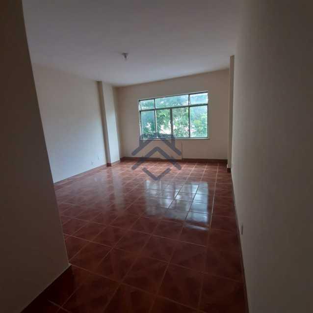 5 - Apartamento para alugar Rua Araújo Leitão,Engenho Novo, Méier e Adjacências,Rio de Janeiro - R$ 1.300 - 6885 - 6