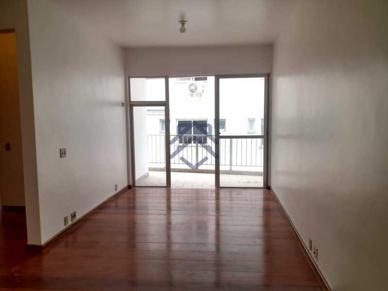 1 - Apartamento à venda Rua Belisário Távora,Laranjeiras, Zona Sul,Rio de Janeiro - R$ 875.000 - TJAP225904 - 1