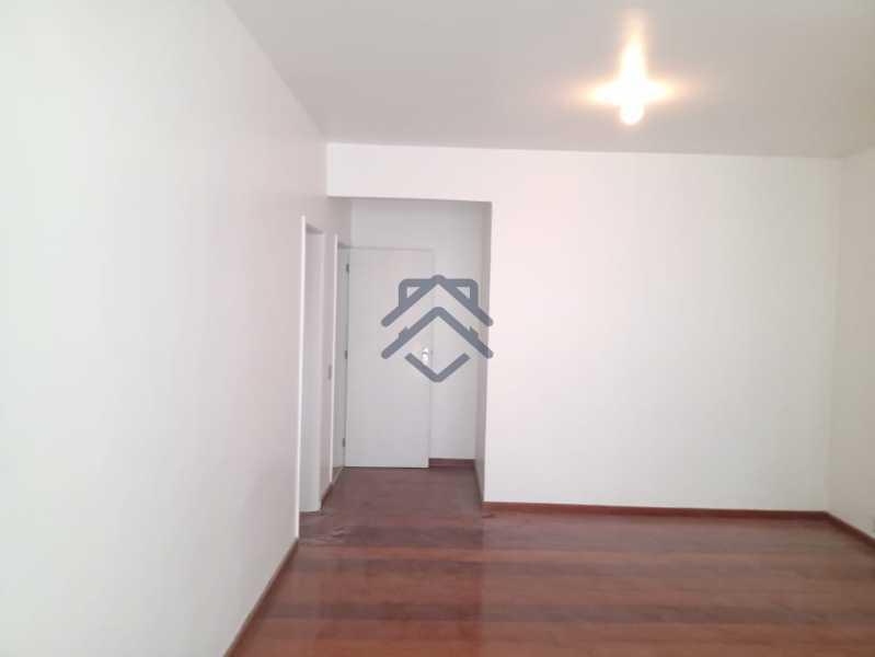 2 - Apartamento à venda Rua Belisário Távora,Laranjeiras, Zona Sul,Rio de Janeiro - R$ 875.000 - TJAP225904 - 3