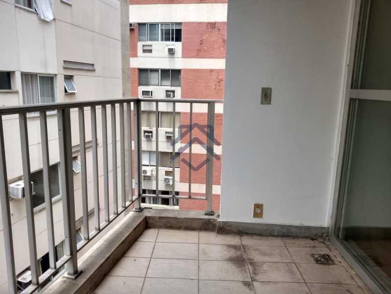 5 - Apartamento à venda Rua Belisário Távora,Laranjeiras, Zona Sul,Rio de Janeiro - R$ 875.000 - TJAP225904 - 6