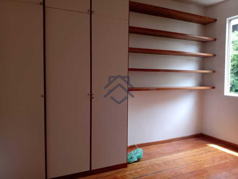 7 - Apartamento à venda Rua Belisário Távora,Laranjeiras, Zona Sul,Rio de Janeiro - R$ 875.000 - TJAP225904 - 9
