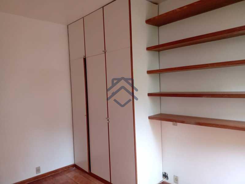 8 - Apartamento à venda Rua Belisário Távora,Laranjeiras, Zona Sul,Rio de Janeiro - R$ 875.000 - TJAP225904 - 10