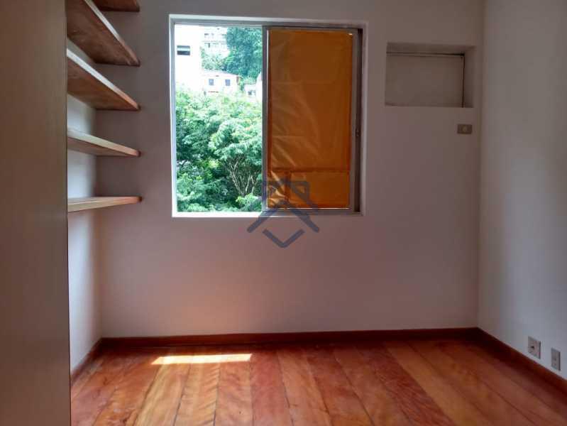 6 - Apartamento à venda Rua Belisário Távora,Laranjeiras, Zona Sul,Rio de Janeiro - R$ 875.000 - TJAP225904 - 8