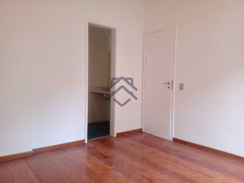 9 - Apartamento à venda Rua Belisário Távora,Laranjeiras, Zona Sul,Rio de Janeiro - R$ 875.000 - TJAP225904 - 11