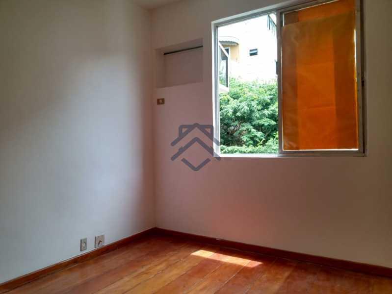 11 - Apartamento à venda Rua Belisário Távora,Laranjeiras, Zona Sul,Rio de Janeiro - R$ 875.000 - TJAP225904 - 13