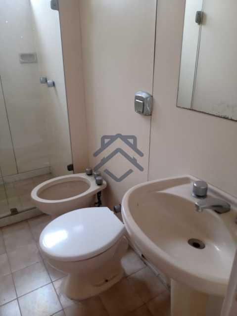 12 - Apartamento à venda Rua Belisário Távora,Laranjeiras, Zona Sul,Rio de Janeiro - R$ 875.000 - TJAP225904 - 14