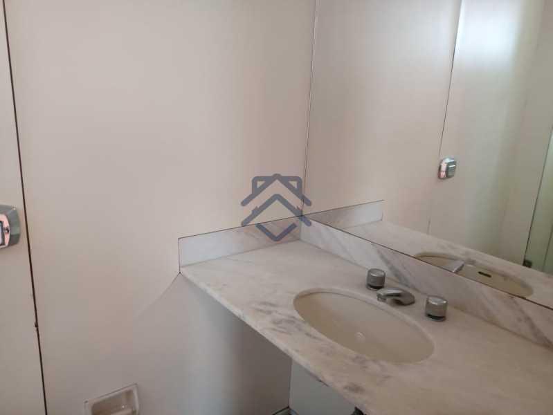 13 - Apartamento à venda Rua Belisário Távora,Laranjeiras, Zona Sul,Rio de Janeiro - R$ 875.000 - TJAP225904 - 15