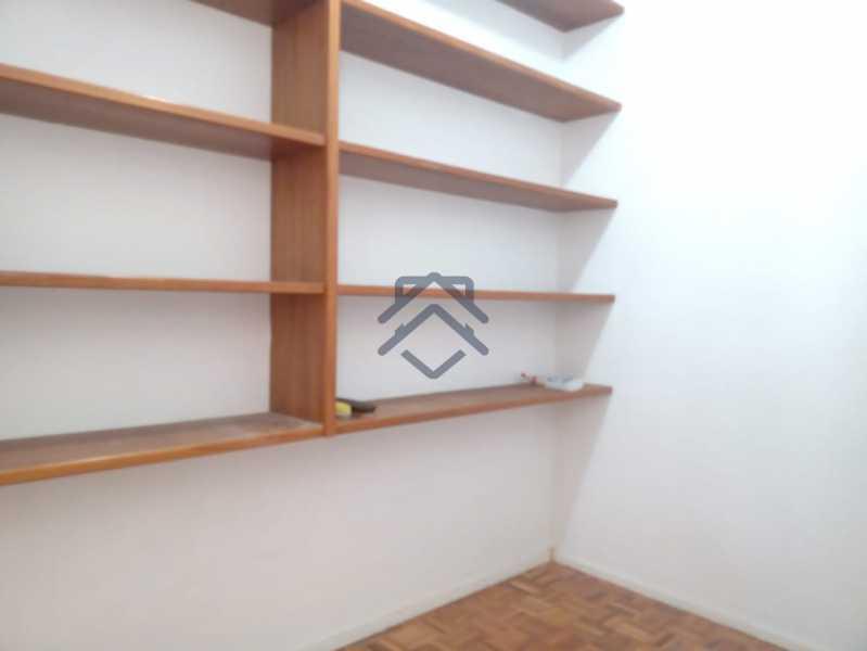 20 - Apartamento à venda Rua Belisário Távora,Laranjeiras, Zona Sul,Rio de Janeiro - R$ 875.000 - TJAP225904 - 22