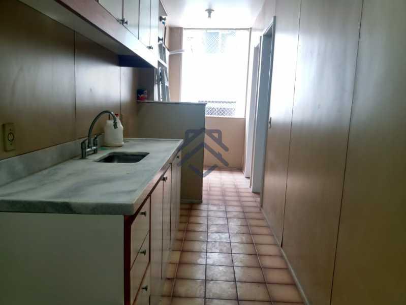 14 - Apartamento à venda Rua Belisário Távora,Laranjeiras, Zona Sul,Rio de Janeiro - R$ 875.000 - TJAP225904 - 16