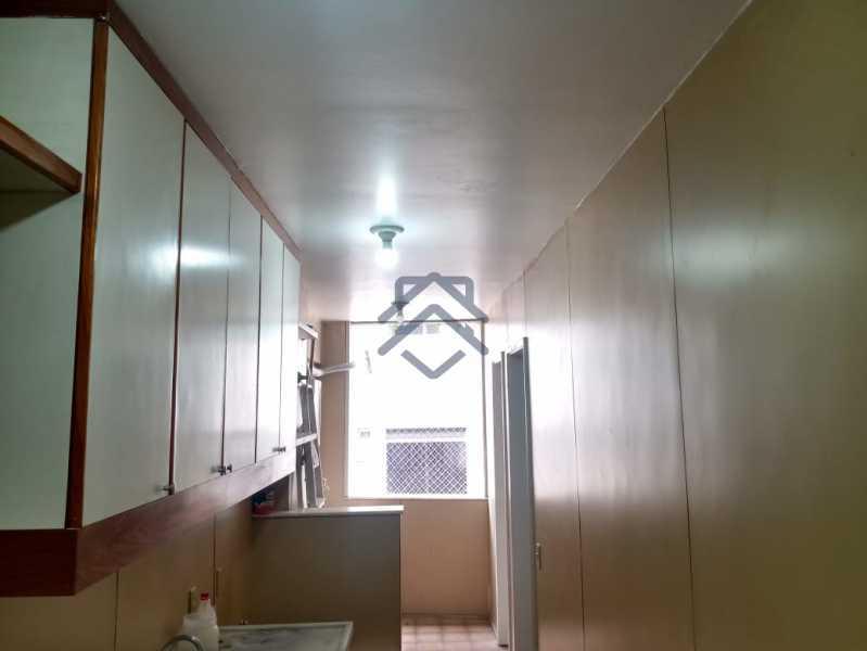 15 - Apartamento à venda Rua Belisário Távora,Laranjeiras, Zona Sul,Rio de Janeiro - R$ 875.000 - TJAP225904 - 17