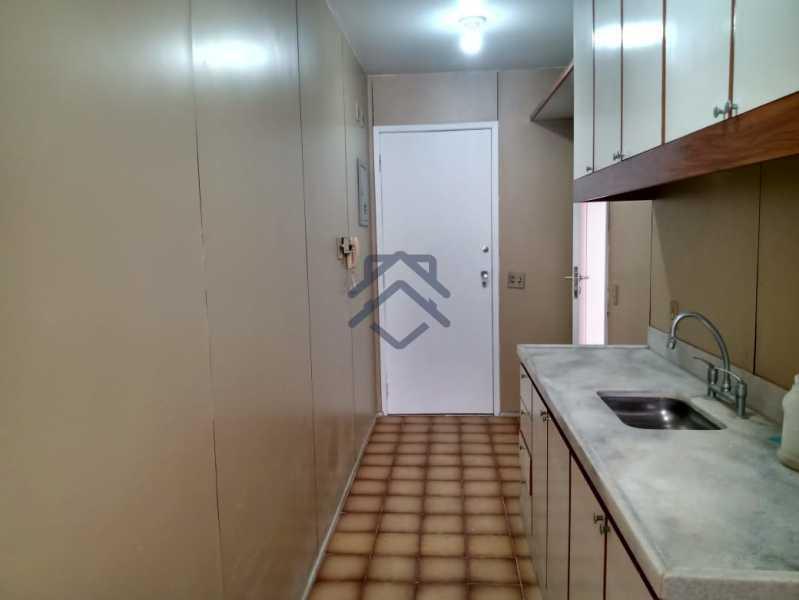 16 - Apartamento à venda Rua Belisário Távora,Laranjeiras, Zona Sul,Rio de Janeiro - R$ 875.000 - TJAP225904 - 18