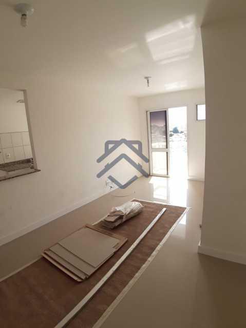 5 - Apartamento 2 quartos para alugar Cascadura, Rio de Janeiro - R$ 1.200 - TJAP225920 - 6