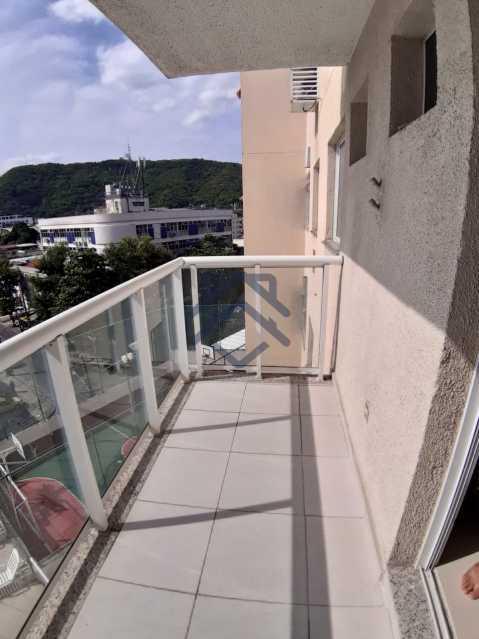 8 - Apartamento 2 quartos para alugar Cascadura, Rio de Janeiro - R$ 1.200 - TJAP225920 - 9