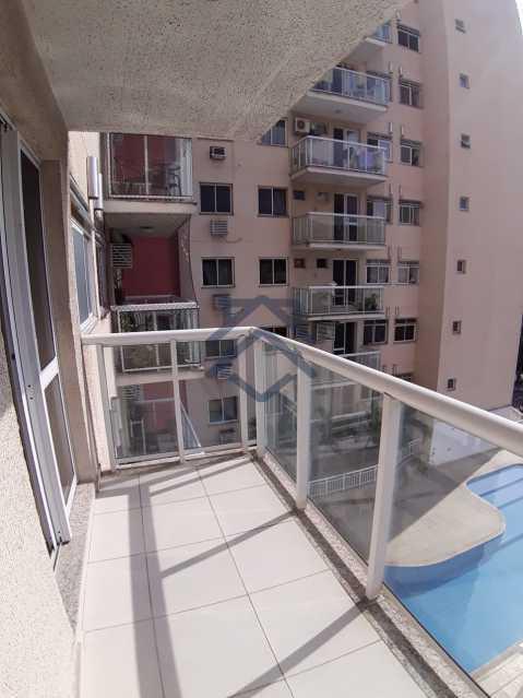 7 - Apartamento 2 quartos para alugar Cascadura, Rio de Janeiro - R$ 1.200 - TJAP225920 - 8