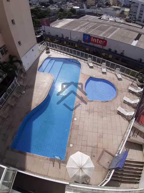 9 - Apartamento 2 quartos para alugar Cascadura, Rio de Janeiro - R$ 1.200 - TJAP225920 - 10