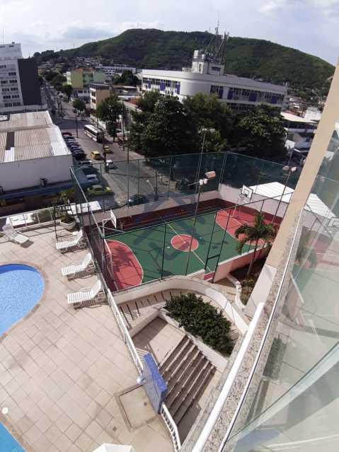 10 - Apartamento 2 quartos para alugar Cascadura, Rio de Janeiro - R$ 1.200 - TJAP225920 - 11