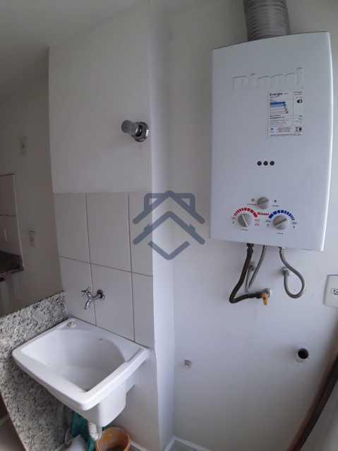 12 - Apartamento 2 quartos para alugar Cascadura, Rio de Janeiro - R$ 1.200 - TJAP225920 - 13