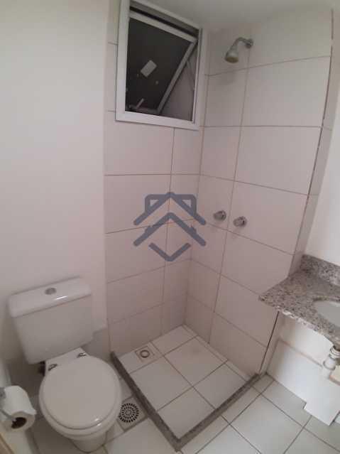 21 - Apartamento 2 quartos para alugar Cascadura, Rio de Janeiro - R$ 1.200 - TJAP225920 - 22