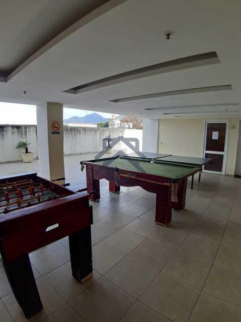 25 - Apartamento 2 quartos para alugar Cascadura, Rio de Janeiro - R$ 1.200 - TJAP225920 - 26