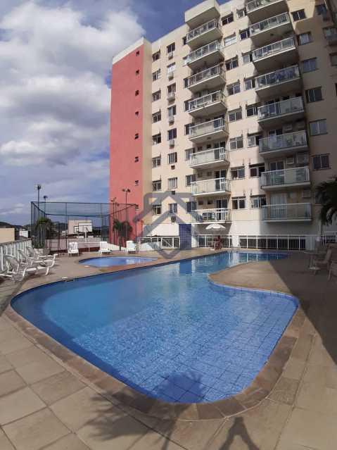 22 - Apartamento 2 quartos para alugar Cascadura, Rio de Janeiro - R$ 1.200 - TJAP225920 - 23