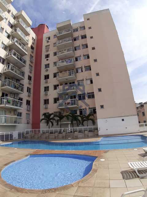 23 - Apartamento 2 quartos para alugar Cascadura, Rio de Janeiro - R$ 1.200 - TJAP225920 - 24