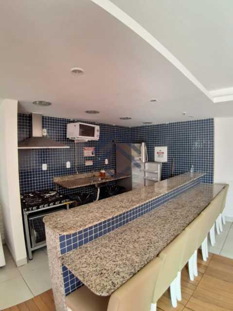 26 - Apartamento 2 quartos para alugar Cascadura, Rio de Janeiro - R$ 1.200 - TJAP225920 - 27