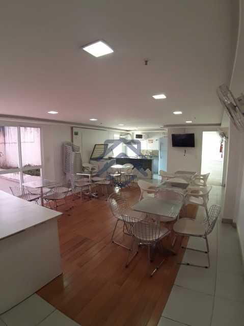 29 - Apartamento 2 quartos para alugar Cascadura, Rio de Janeiro - R$ 1.200 - TJAP225920 - 30
