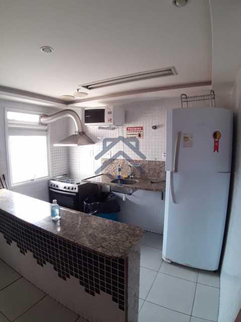 28 - Apartamento 2 quartos para alugar Cascadura, Rio de Janeiro - R$ 1.200 - TJAP225920 - 29