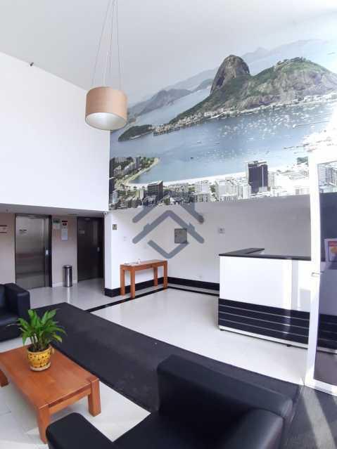 2 - Apartamento 2 quartos para alugar Cascadura, Rio de Janeiro - R$ 1.200 - TJAP225920 - 3