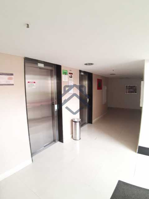 4 - Apartamento 2 quartos para alugar Cascadura, Rio de Janeiro - R$ 1.200 - TJAP225920 - 5