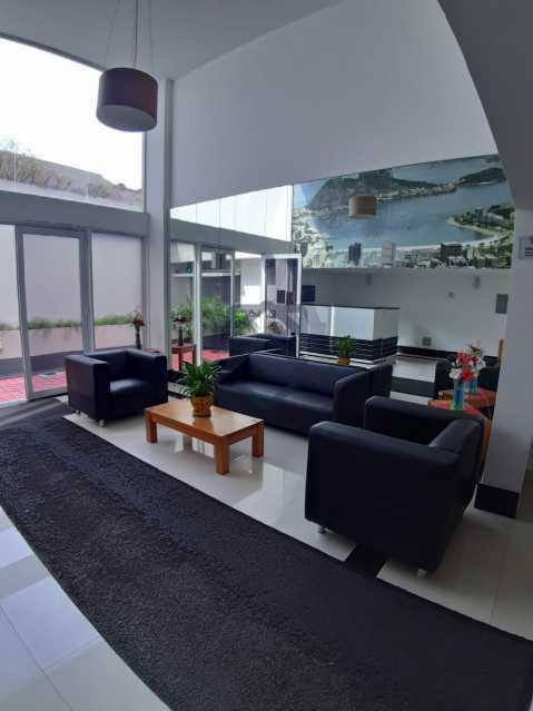 3 - Apartamento 2 quartos para alugar Cascadura, Rio de Janeiro - R$ 1.200 - TJAP225920 - 4