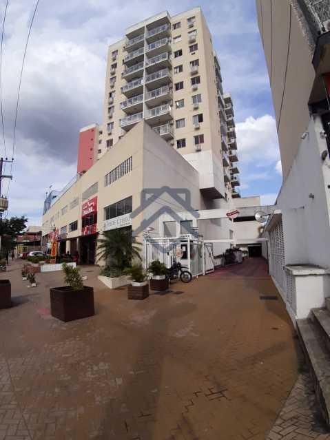 1 - Apartamento 2 quartos para alugar Cascadura, Rio de Janeiro - R$ 1.200 - TJAP225920 - 1