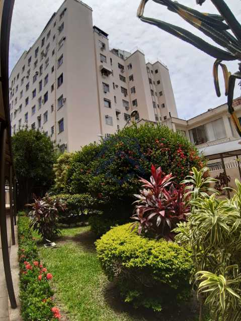 1 - Apartamento 2 quartos para alugar Tijuca, Rio de Janeiro - R$ 1.700 - TJAP225922 - 1