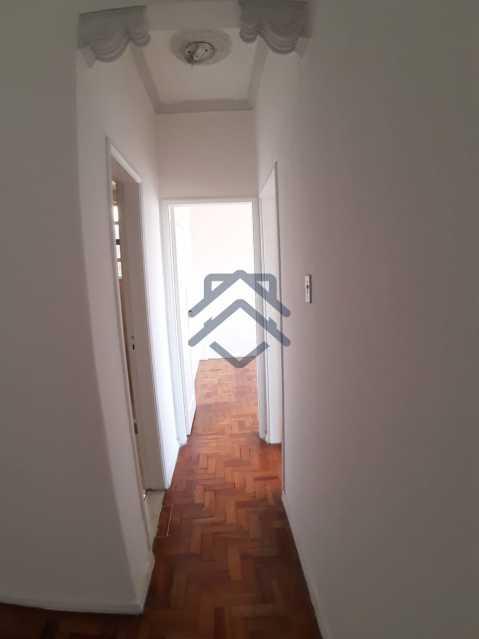 9 - Apartamento 2 quartos para alugar Tijuca, Rio de Janeiro - R$ 1.700 - TJAP225922 - 10