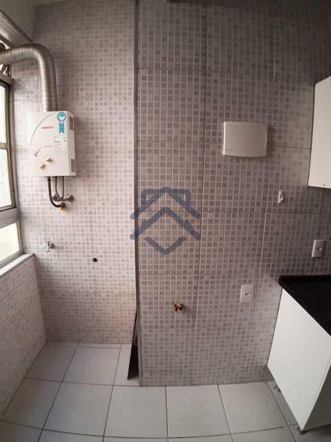 21 - Apartamento 2 quartos para alugar Tijuca, Rio de Janeiro - R$ 1.700 - TJAP225922 - 22