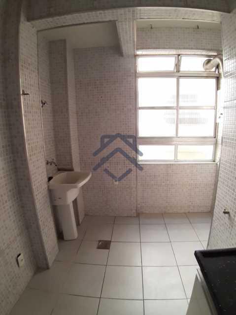 19 - Apartamento 2 quartos para alugar Tijuca, Rio de Janeiro - R$ 1.700 - TJAP225922 - 20