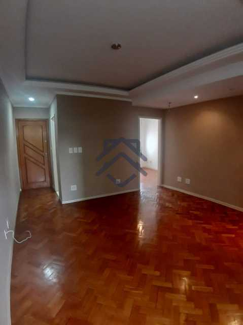 4 - Apartamento 2 quartos para alugar Grajaú, Rio de Janeiro - R$ 1.500 - TJAP225924 - 5