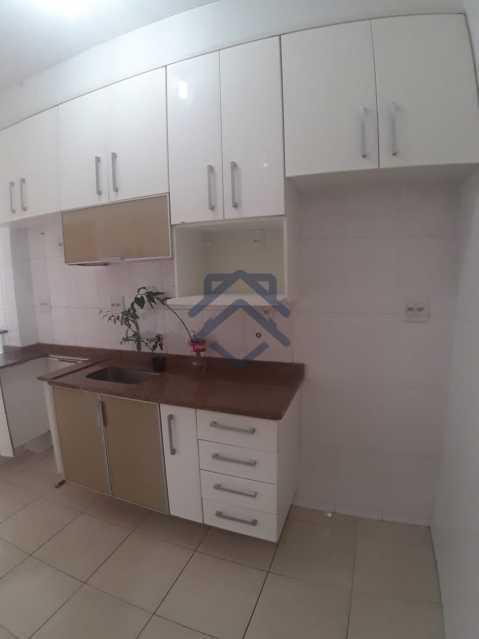 26 - Apartamento 2 quartos para alugar Grajaú, Rio de Janeiro - R$ 1.500 - TJAP225924 - 27