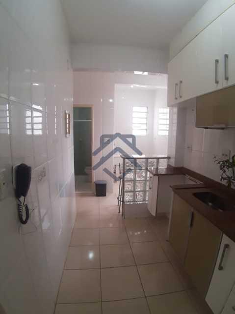 25 - Apartamento 2 quartos para alugar Grajaú, Rio de Janeiro - R$ 1.500 - TJAP225924 - 26
