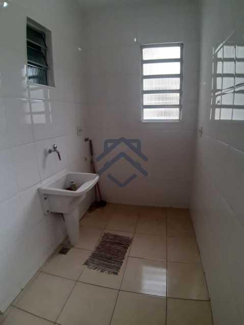 29 - Apartamento 2 quartos para alugar Grajaú, Rio de Janeiro - R$ 1.500 - TJAP225924 - 30