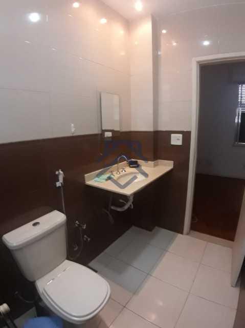 24 - Apartamento 2 quartos para alugar Grajaú, Rio de Janeiro - R$ 1.500 - TJAP225924 - 25